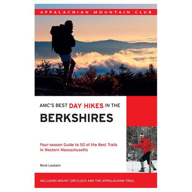 Amc Best Day Hikes Berkshires