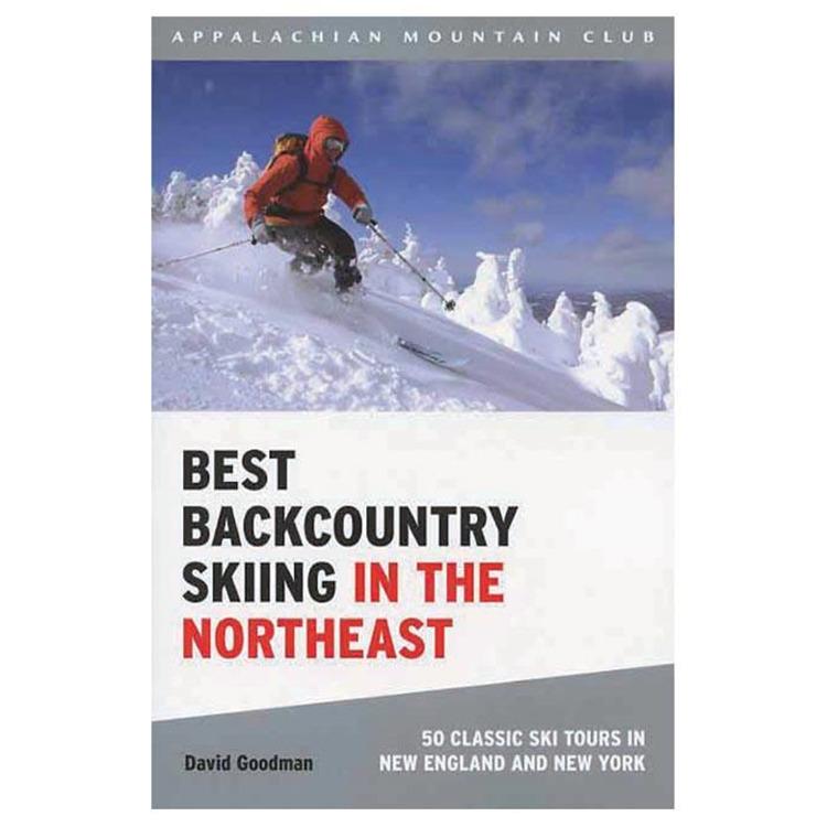 Amc Best Backcountry Ski Ne
