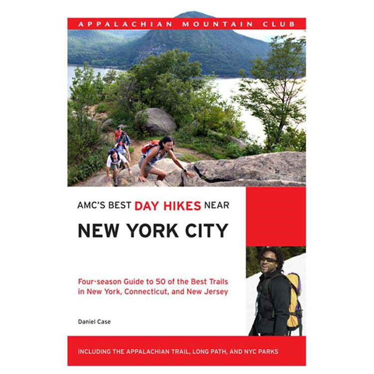 Amc Best Day Hikes Nyc