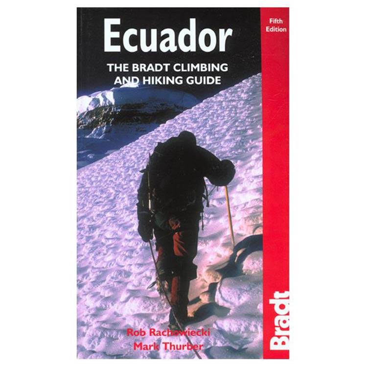 Climbing & Hiking In Ecuador