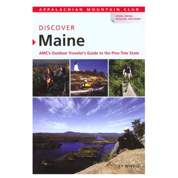 Amc Discover Maine