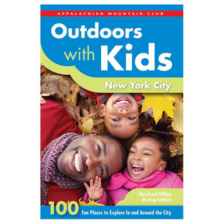 AMC Outdoors With Kids NYC