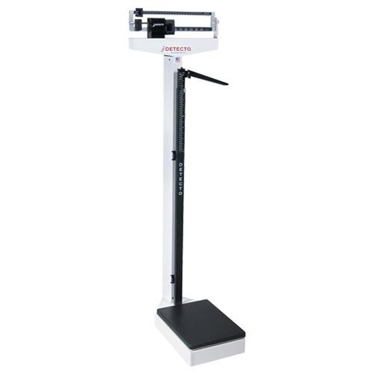 Milliken Medical Detecto #439 Physician Scale