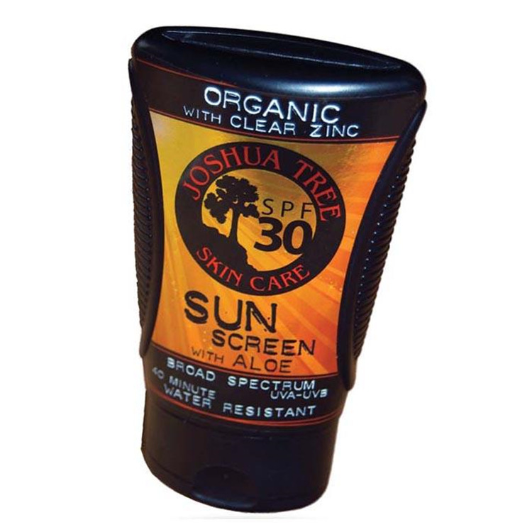 Joshua Tree Sun Lotion Spf 30