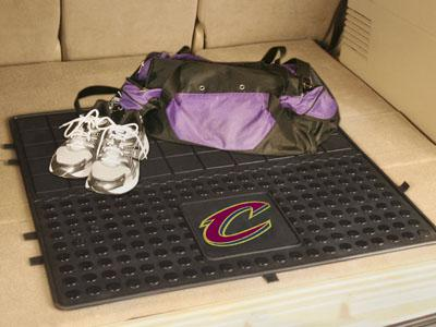 Fan Mats NBA - Cleveland Cavaliers Car Caddy