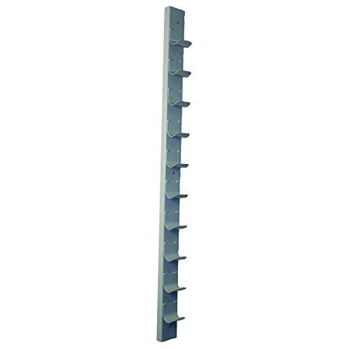 CanDo Dumbbell - Wall Rack - 10 Dumbbell Capacity