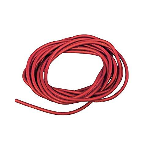 Thera-Band exercise tubing, red, 25 feet