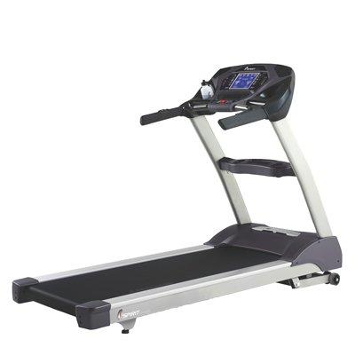 Spirit XT685 Treadmill, 78