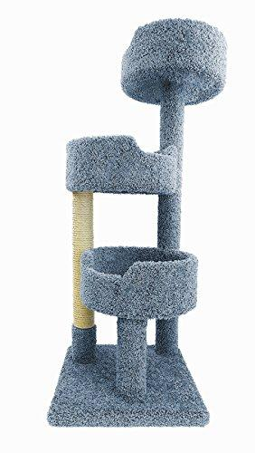 New Cat Condos Deluxe Kitty Pad