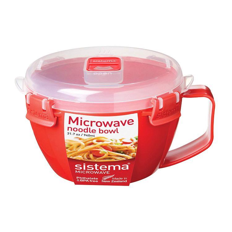 1109Zs Microwave Noodle Bowl