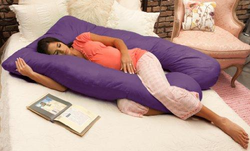 Naomi Home Cozy Body Pillow [Item # 11129A]