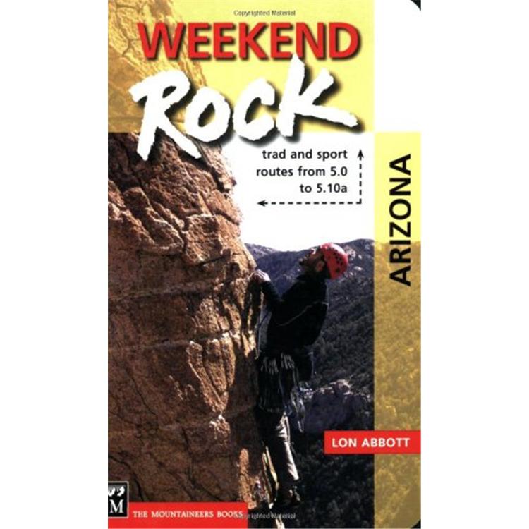 Weekend Rock Arizona