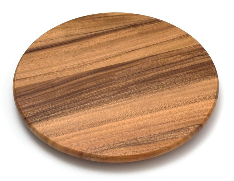 Lipper International 1116 Acacia Wood 16