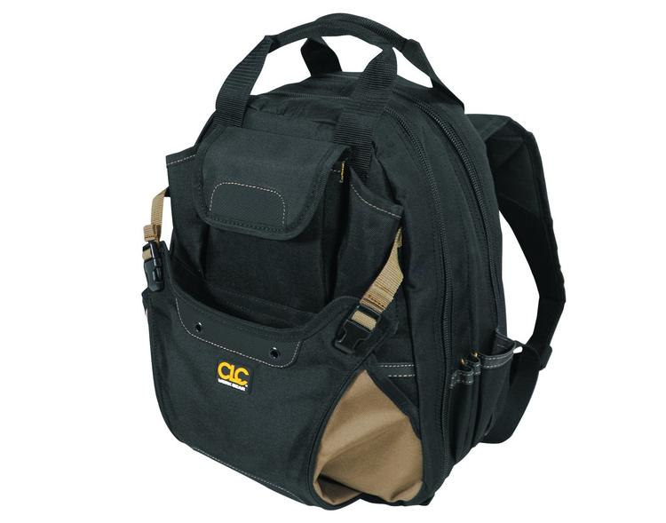 CLC Work Gear CLC 1134 48 Pocket Deluxe Tool Backpack