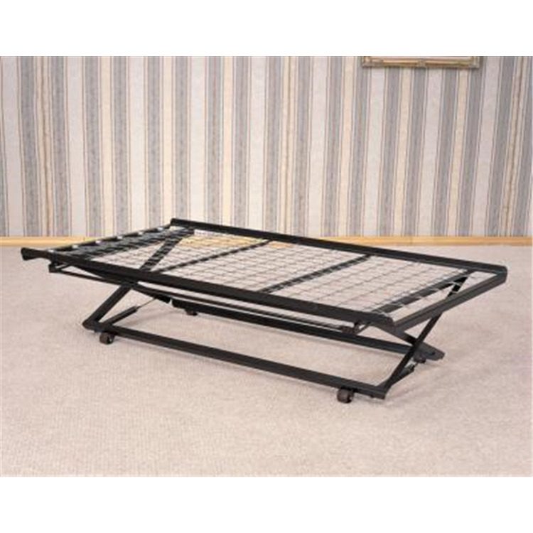 Daybed Pop-Up Trundle Frame and Rail