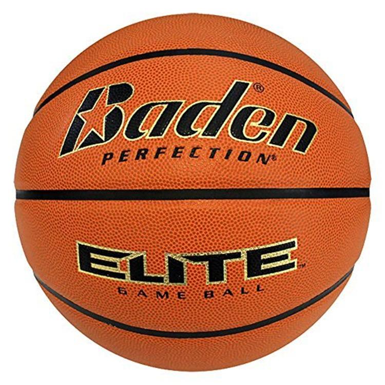 Baden Perfection Elite Official Basketball