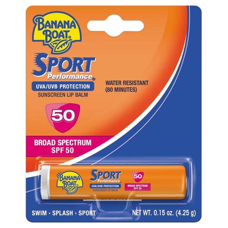 Sport Bb Lip Balm Spf50
