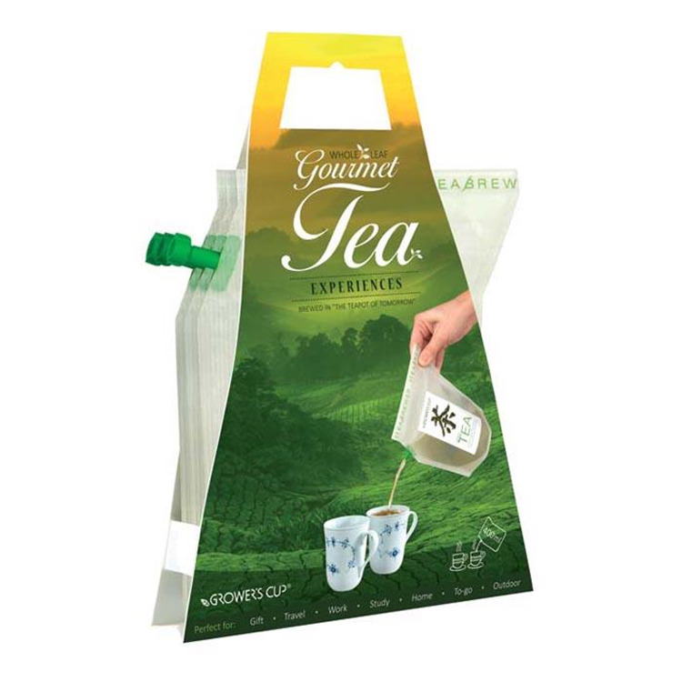 Gourmet Tea Assorted 3 Pack