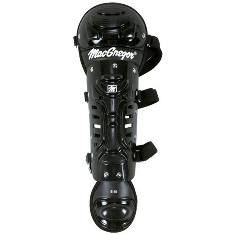 MacGregor B62 Single Knee Jr. Leg Guard