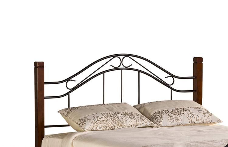 Hillsdale Furniture Matson Headboard - King - Rails not included