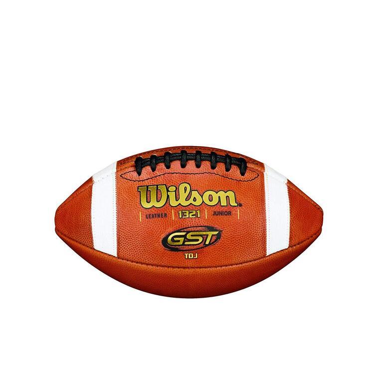 Wilson GST TDJ Junior Football