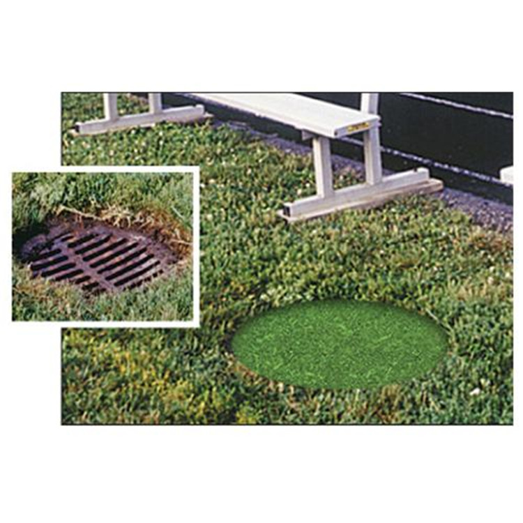 Markers Square Grate Guard - 37'' x 37''