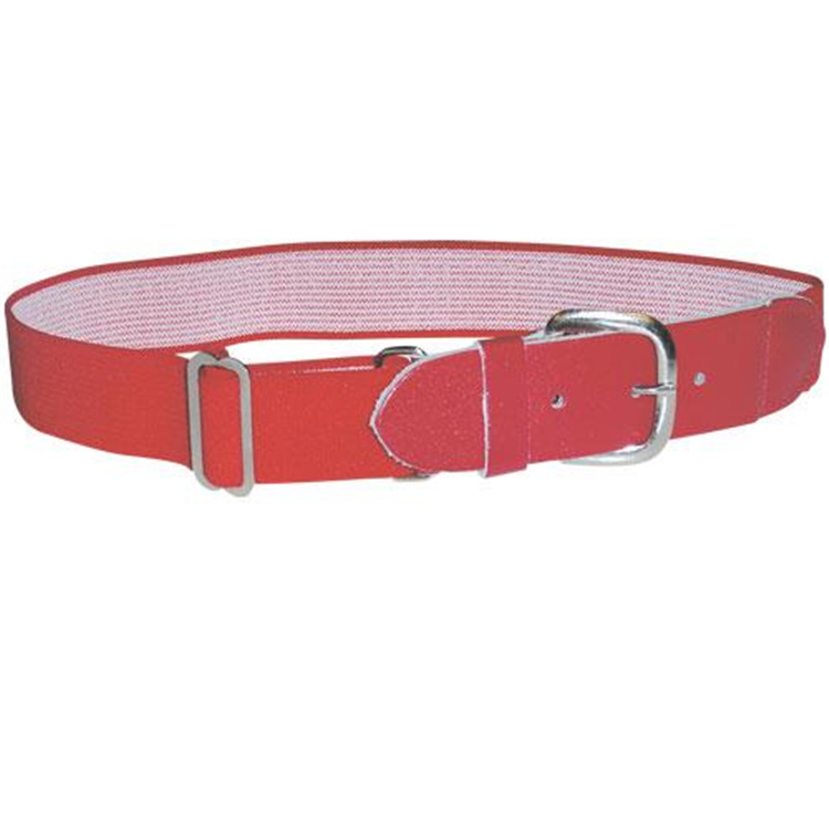 Baseball Belts-One Size Fits All