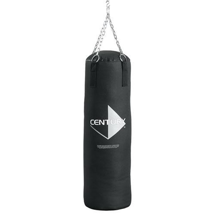 Oxford Heavy Bag 100lb Black