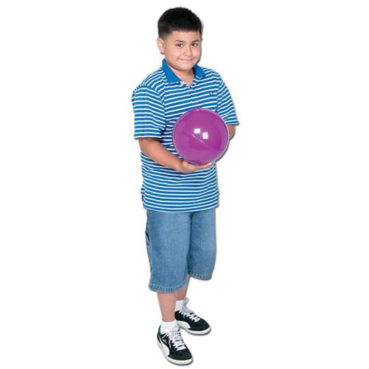 3 Lb. Bowling Balls, Quantity 1, Color Yellow