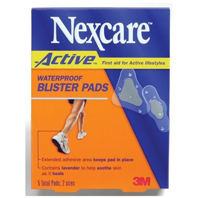 Waterproof Blister Pad