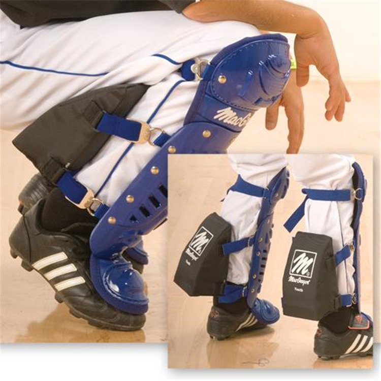 MacGregor Catcher's Knee Support - Adult