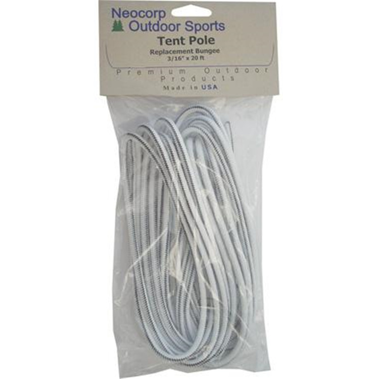 Tent Pole Replacement Cord