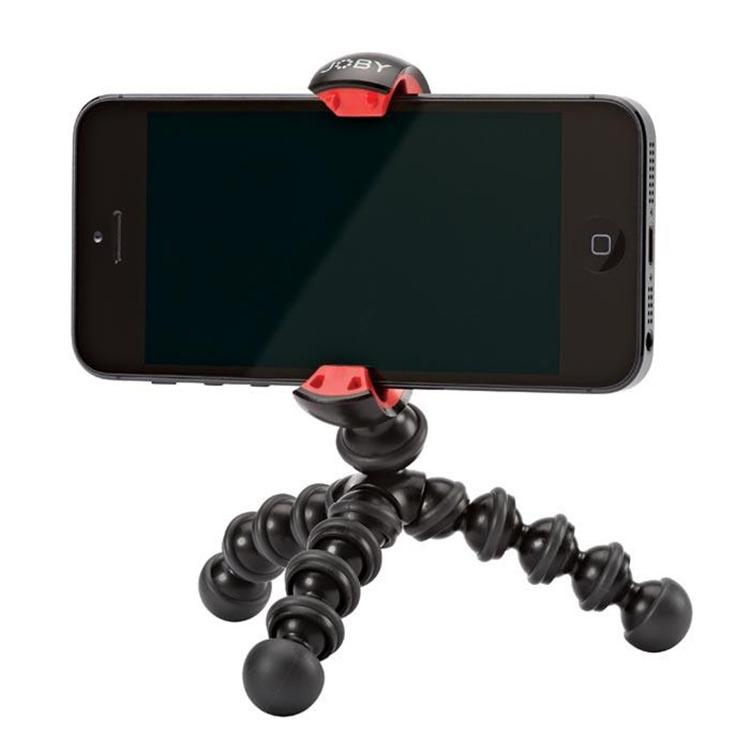 Mpod Mini Black/Red