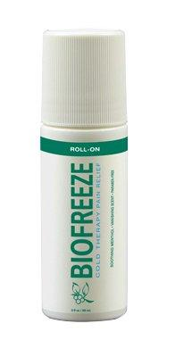 BioFreeze 3 ounce roll-on, 12/box