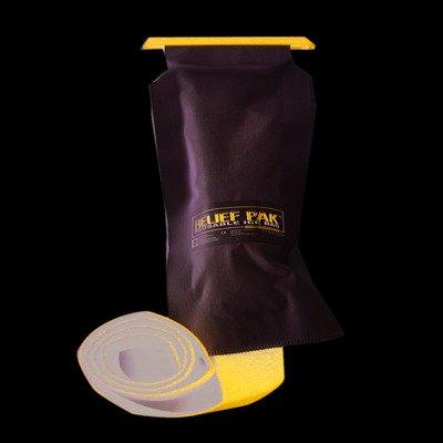 Relief Pak Insulated Ice Bag - Hook/Loop Band - small - 5