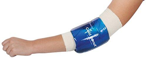 Relief Pak Cold n' Hot Donut Compression Sleeve - medium (for 10