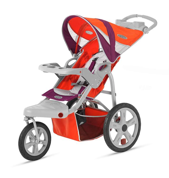 Pacific Cycle InStep Flight Swivel Stroller