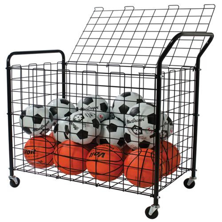 BSN Sports Standard Portable Ball Locker