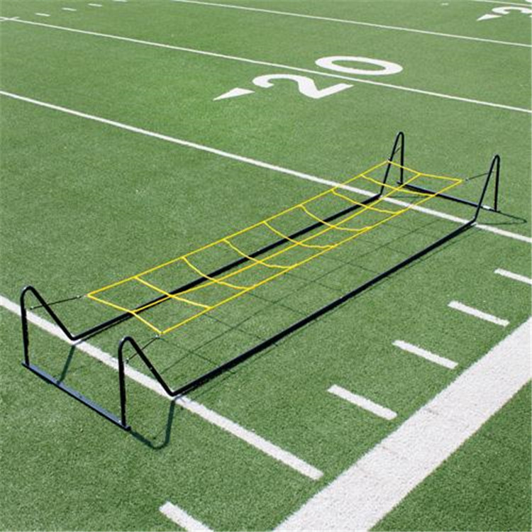 Pro Down High Step Agility Trainer