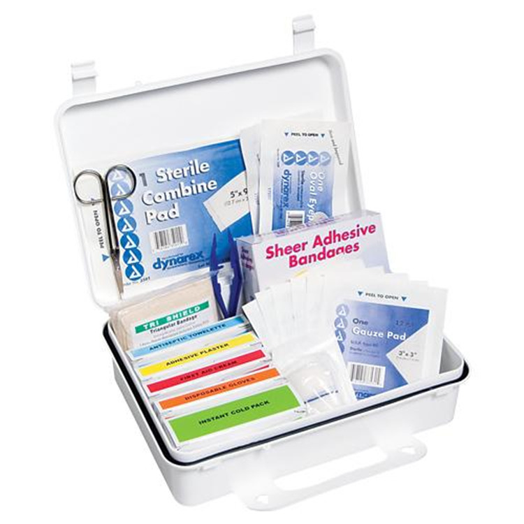 Custom Kits 25 Person First Aid Kit