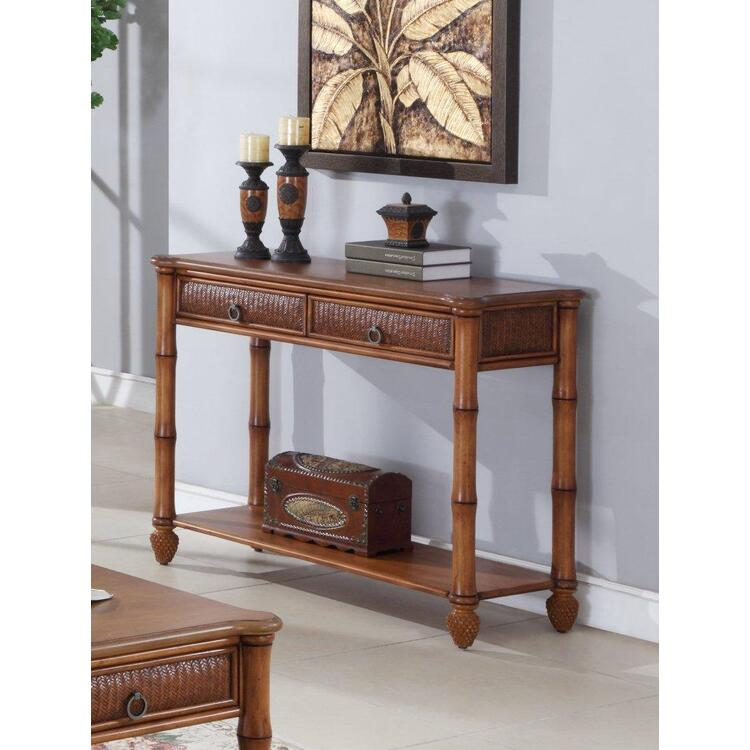 Oyster Bay Sofa Table