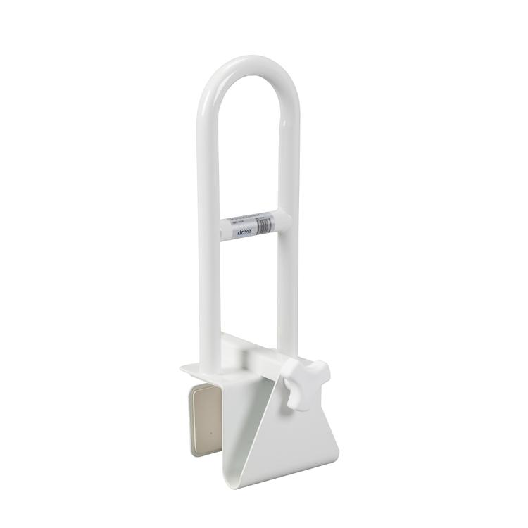 Bathtub Grab Bar Safety Rail