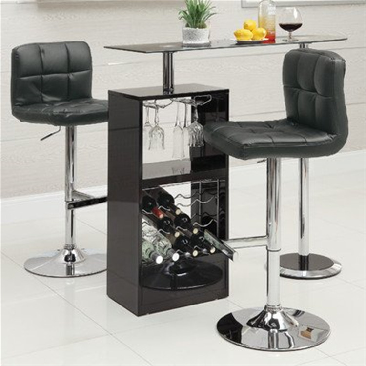 Coaster Bar Table