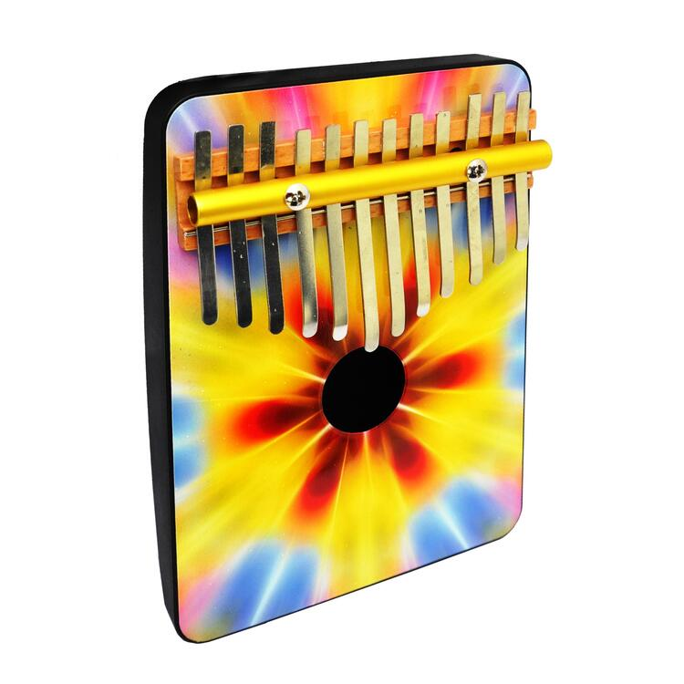 12 Note Thumb Piano