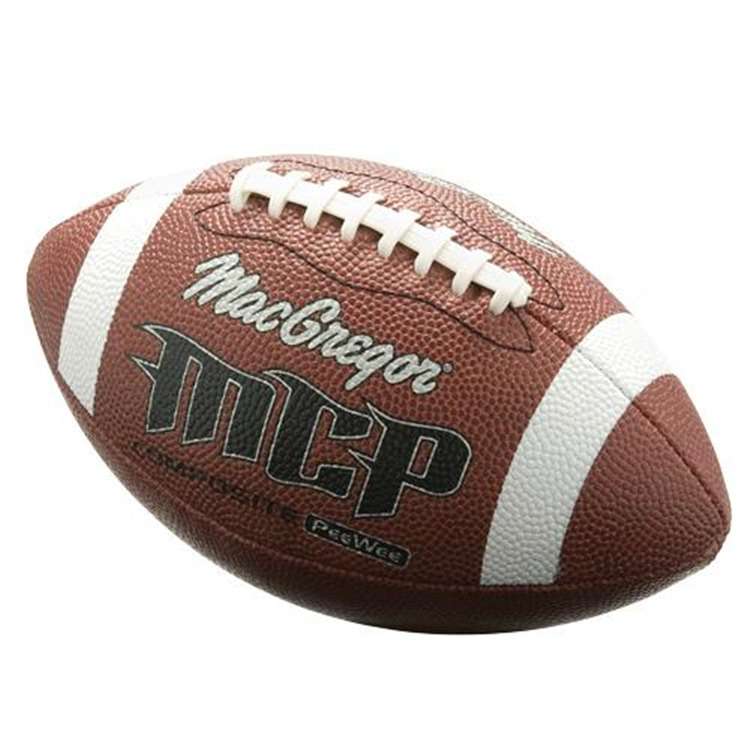 MacGregor Pee Wee Composite Football