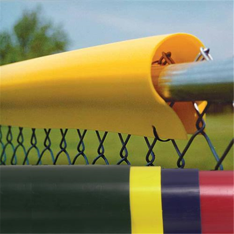 BSN Sports Saf-Top Fence Guard