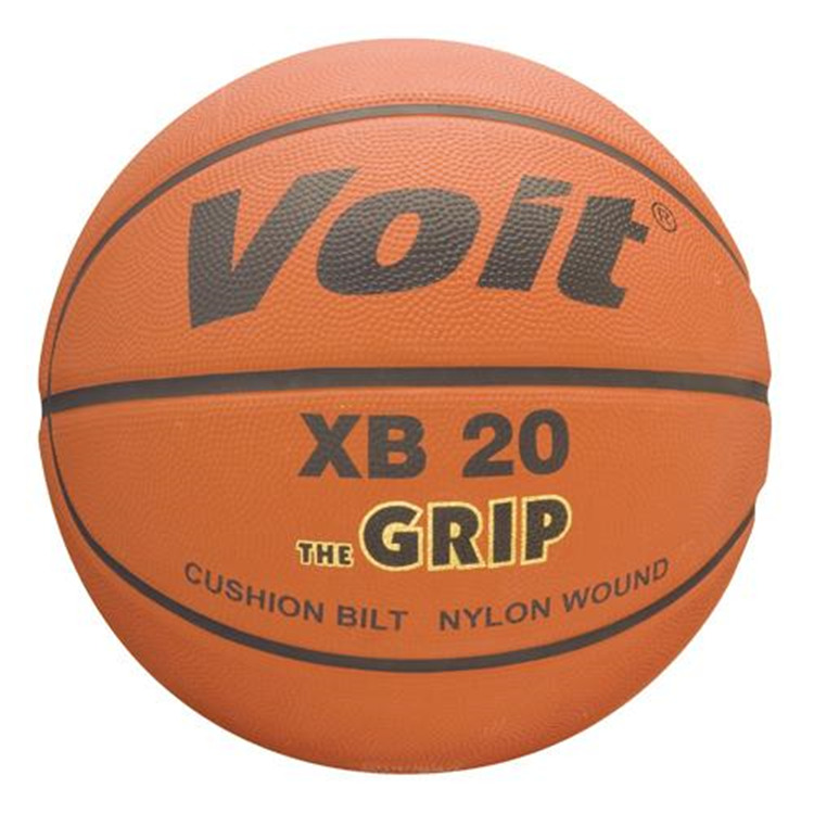 Voit XB 20 Cushioned Junior Basketball