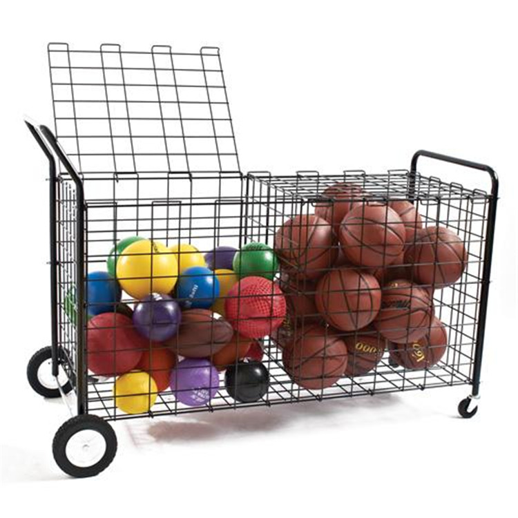 BSN Sports Double-Sided Ball Locker [Item # 1237627]