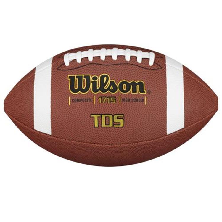 Wilson TDS Composite Football