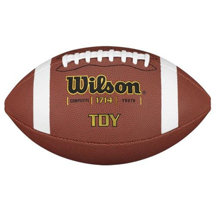 Wilson TDY Composite Football